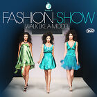 CD Fashion Show Walk Like A Model von Various Artists aus World Of Serie 2CDs