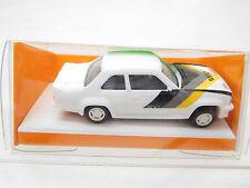 eso-5495Euro Model 1:87 Opel Ascona 400 sehr guter Zustand,