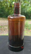 ANTIQUE SANFORD'S INKS QUART MASTER BOTTLE