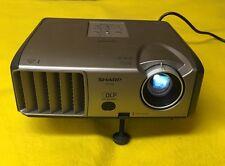 Sharp XR-30X Compact DLP Projector