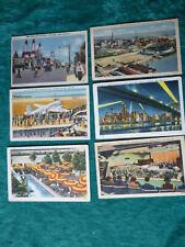 lot de cartes new york ohio island