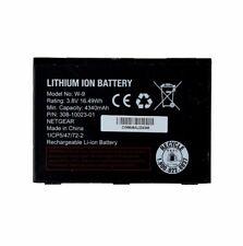 OEM NetGear W-9 W9 Extended 4340mAh Lithium ion 3.8V Battery 308-10023-01
