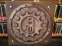 Bachman-Turner Overdrive ‎– BTO    Vintage LP  *see all pictures* BTO