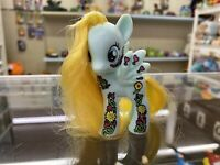 My Little Pony G4 Figure Helia Pony Mania Blossom Collection Version Hasbro