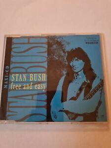 Free and easy (1993) von Stan Bush | CD | Zustand gut