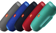 JBL Charge 3 Waterproof Portable Bluetooth Wireless Stereo Speaker All Colors