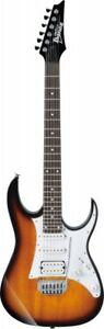 Ibanez GRG140-SB Electric Guitar Sunburst