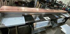 More details for copper bar tops
