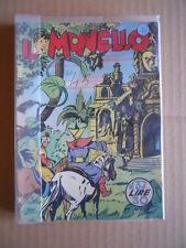 MONELLO n°37 1960 - Elio Mauro  ed. Universo  [G313]