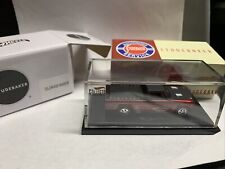 Hot Wheels 63 Studebaker Champ rlc / In Acrylic Case With Original Box Out Of 6k