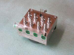 ABS Block ohne Steuergerät 0265232238 FB 13277812 0265231537 AQ 13236012 Corsa-D