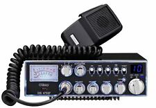 Galaxy 47 HP 10 Meter radio  Professionally Peaked Tuned and Aligned