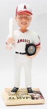 Forever Collectibles Mike Trout MVP Bobble Head Angels Baseball Memorabilia
