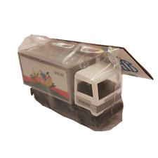 GRIP Turbo Original Verpackt Spielzeugware DDR Kinder Laster Bison