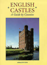 ENGLISH CASTLES: A GUIDE BY COUNTIES., Pettifer, Adrian., Used; Very Good Book