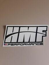 Hmf Performance Mx Atv Motocross Enduro Racing Decal Sticker Emblem