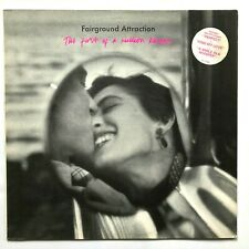 FAIRGROUND ATTRACTION - The First Of A Million Kisses / 1988  Vinyl, LP, Album