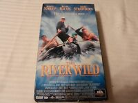The River Wild (VHS, 1995)