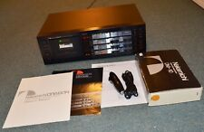 NAKAMICHI DRAGON Audiophile auto-reverse cassette deck, Fully Working, Mint!
