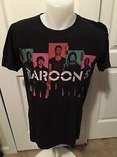 Maroon 5 Shirt Medium One Republic The Fray Train Imagine Dragons