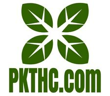 PKTHC.com PREMIUM 5L Marijuana Cannabis Business Domain Name LLLLL