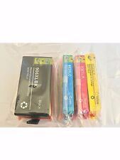 4PK Combo 902XL 906XL RE-MANUFACTURED INK FOR HP OFFICE JET PRO 6968 6978 6960