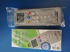 TELECOMANDO PER CONDIZIONATORE RC5000 CLIMATIZZATORI SPLIT A668