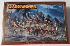 GW Vampire Counts Zombie Regiment 91-07 2007 (20 plastic models) - SEALED BOX