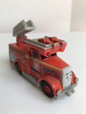 Thomas & Friends Flynn Talking Diecast Train Fire Truck Mattel 2010