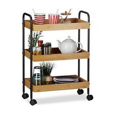 k chenwagen g nstig kaufen ebay. Black Bedroom Furniture Sets. Home Design Ideas