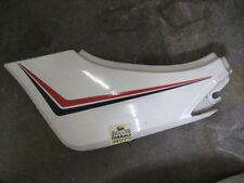Pièces détachées de carrosserie et cadres blanc pour le côté gauche Honda pour motocyclette