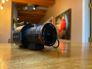 Marshall Electronics CV345-CSB Compact 2.8-12mm lens