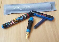 Stylo plume Daniel Hechter NEUF années 1988-1992 env.