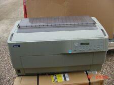 EPSON DFX -9000 DOT MATRIX PRINTER