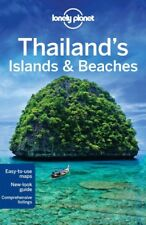 Lonely Planet Thailand's Islands & Beaches, Paperback by Beales, Mark; Bush, ...