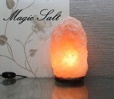 SALE dell'Himalaya rosa Rock Crystal Lampada 5-7 KG speciale di guarigione naturale Cavo dimmer