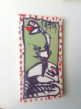 lithographie Originale Alechinsky catalogue Berggruen 1979 Maitres Graveurs