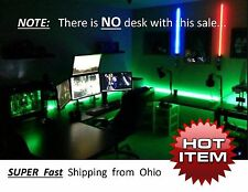 """i Stocking stuff / gift - Diy """"Desk Light"""" color changing with remote control"""