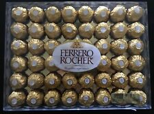 NEW FERRERO ROCHER FINE HAZELNUT CHOCOLATE 21.2 OZ THE GOLDEN EXPERIENCE BUY IT