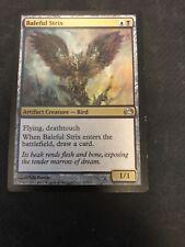 Baleful Strix - Mtg Magic Card