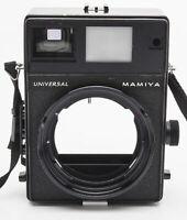 Mamiya Universal Gehäuse Body Camera Mittelformat Kamera Mittelformatkamera