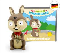 Tonies 30 Lieblings-Kinderlieder - Kindergartenlieder *Neu/OVP*