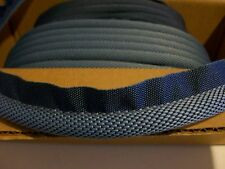 STITCHED CLOTH HEADLINER WINDLACE BLUE TOP QUALITY 1/2 INCH CORE TOP QUALITY