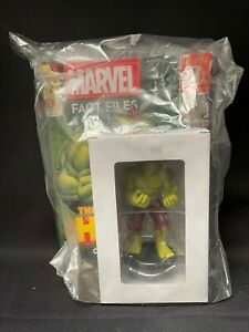 EAGLEMOSS MARVEL FACT FILES SPECIAL: CLASSIC SPECIAL THE INCREDIBLE HULK (#4)