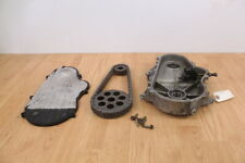 2008 POLARIS RMK 800 DRAGON Chain Case With Cover & Sprockets 20/41T