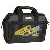 Stanley 30.5cm Starkes Werkzeugtasche Klempner Elektriker Werkzeug