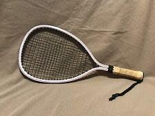 Dp Vintage Racketball Racket