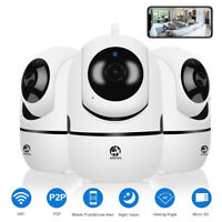 JOOAN 1080P Wlan WIFI IP Kamera Überwachungskamera Babyphone Security Camera