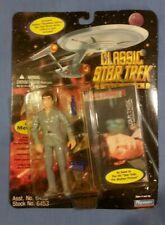 Star Trek Movie Series Dr. McCoy (error) Action Figure MOC