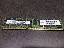 CISCO UCS-MR-1X082RZ-A 8GB DDR3-1866MHz PC3-14900 DIMM Memory
